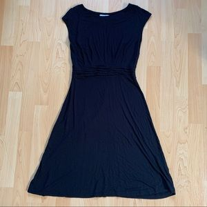 Black Pure by Alfred Sung Dress